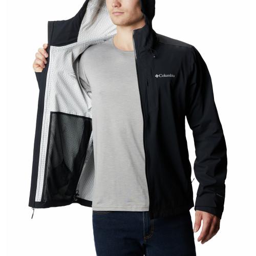 Ветровка мужская Omni-Tech™ Ampli-Dry™ - фото 5