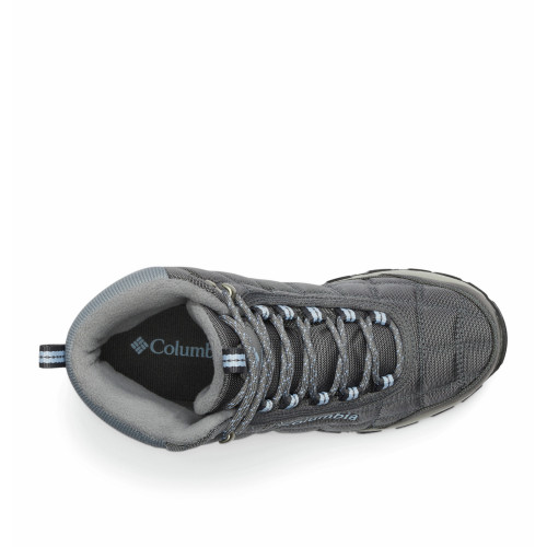 Ботинки утепленные женские Firecamp - фото 9