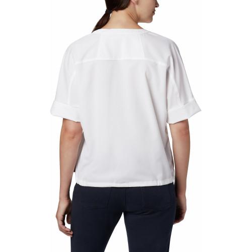 Рубашка с коротким рукавом женская Firwood Crossing - фото 2