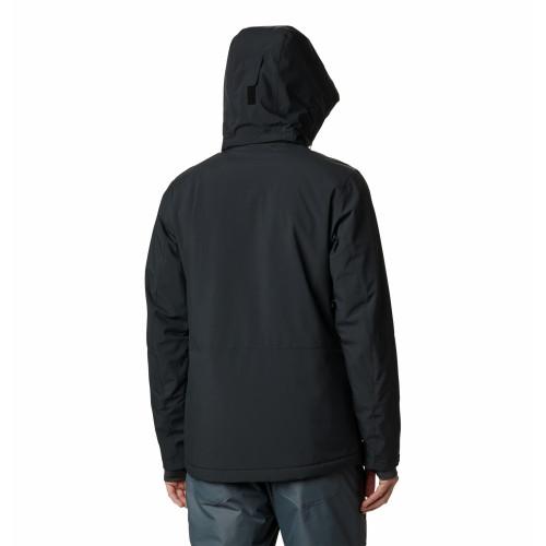 Куртка пуховая мужская Powder 8's™ - фото 2