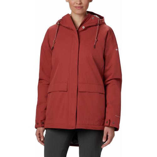 Куртка утепленная женская Briargate - фото 1