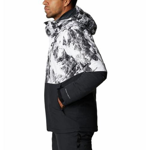 Куртка утепленная мужская Winter District™ - фото 3