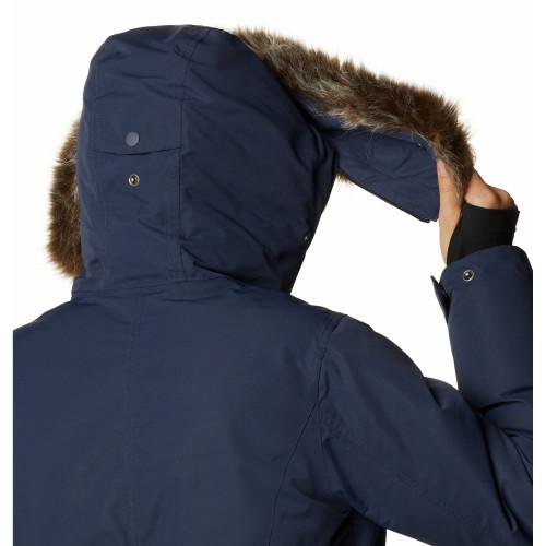 Куртка утепленная женская Little Si™ - фото 6