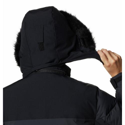 Куртка утепленная мужская Marquam Peak Fusion™ - фото 7