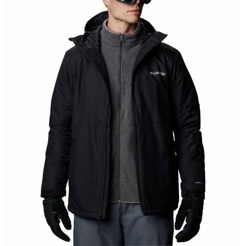 Куртка утепленная мужская Timberturner™ - фото 9