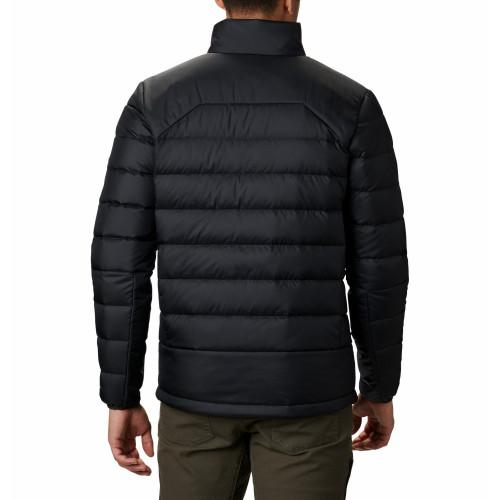 Куртка пуховая мужская Autumn Park™ - фото 2