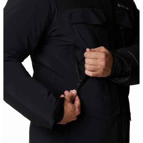 Куртка пуховая мужская Great Bend™ - фото 7