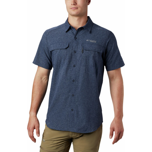 Рубашка мужская Irico