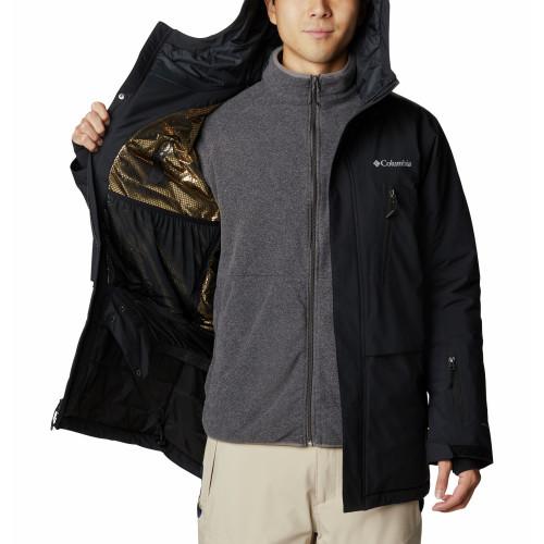 Куртка утепленная мужская Aerial Ascender™ - фото 7