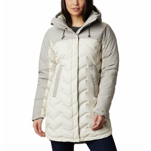 Куртка пуховая женская Mountain Croo™