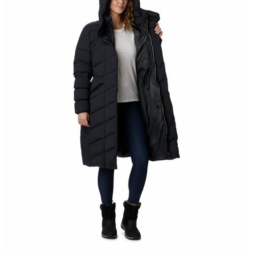 Куртка пуховая женская Ember Springs - фото 5