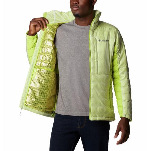 Куртка утепленная мужская Titan Pass Double Wall - фото 5
