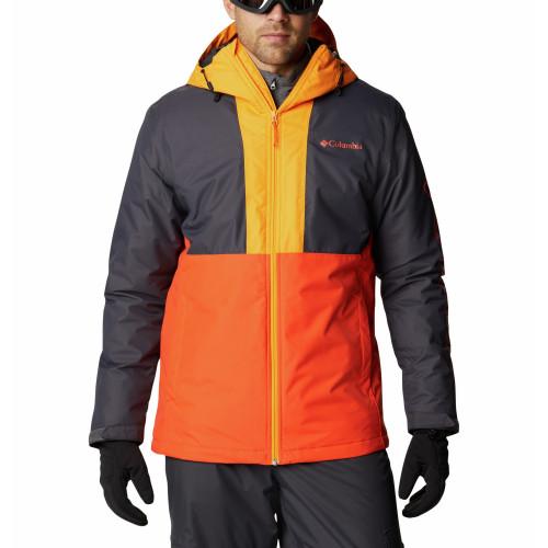 Куртка утепленная мужская Timberturner™ - фото 1