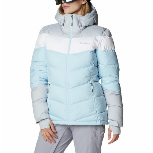 Куртка утепленная женская Abbott Peak™ - фото 1