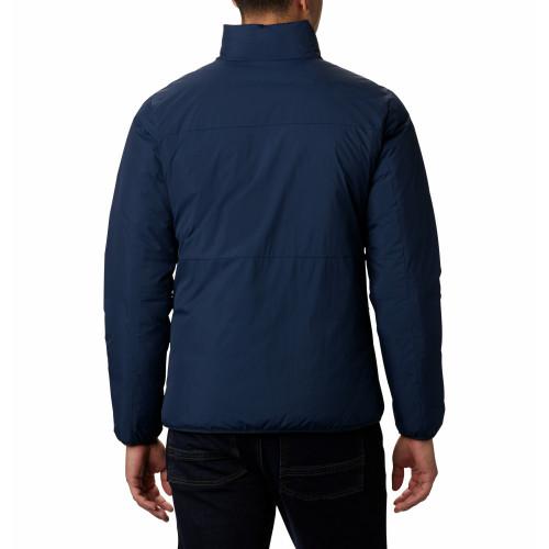 Куртка утепленная мужская Grand Wall™ - фото 2
