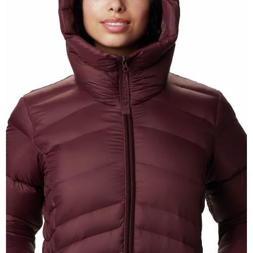 Куртка пуховая женская Autumn Park™ - фото 4