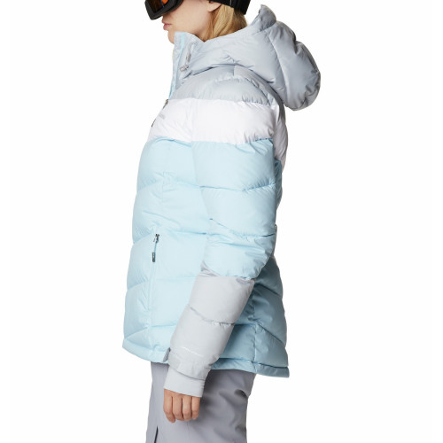 Куртка утепленная женская Abbott Peak - фото 3