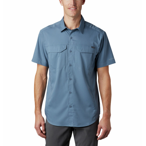 Рубашка мужская Silver Ridge Lite - фото 1