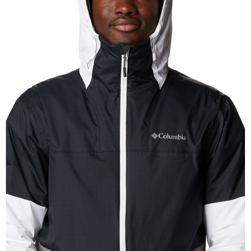 Куртка утепленная мужская Point Park - фото 4
