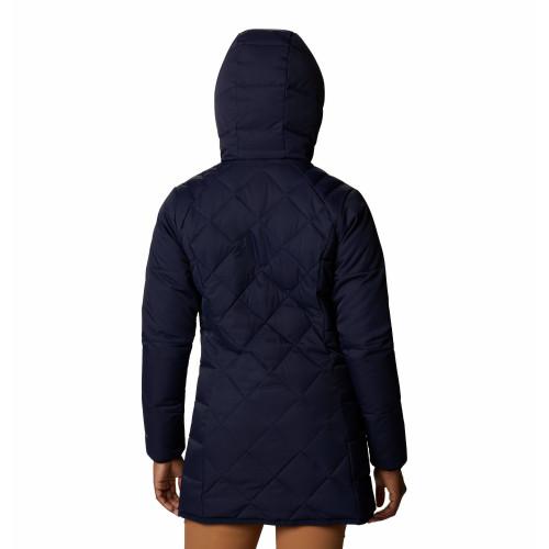 Куртка пуховая женская Ashbury Down II - фото 2