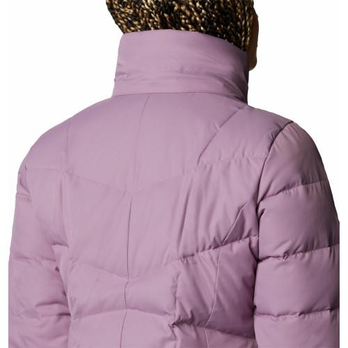 Куртка пуховая женская Crystal Caves - фото 8