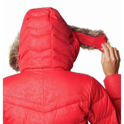 Пальто пуховое женское Catherine Creek™ - фото 6