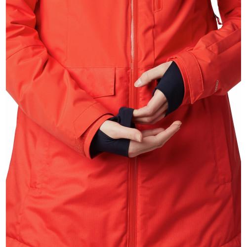 Куртка утепленная женская Mount Bindo™ - фото 8