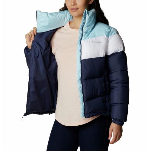 Куртка утепленная женская Puffect - фото 5