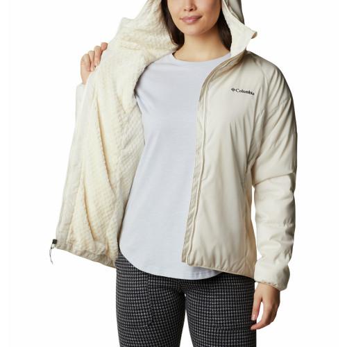 Куртка утепленная женская Kruser Ridge II - фото 5