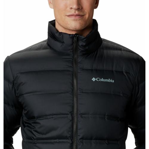 Куртка пуховая мужская Thurston Hills™ - фото 4
