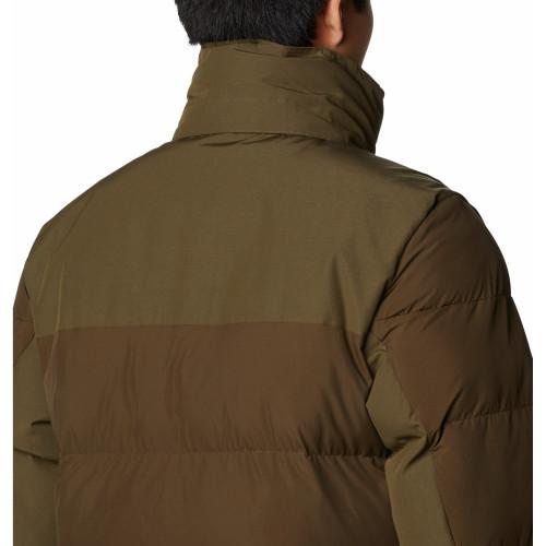 Куртка утепленная мужская Marquam Peak Fusion™ - фото 8