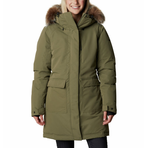 Куртка утепленная женская Little Si™