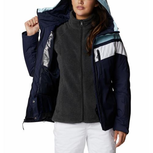 Куртка утепленная женская Snow Shredder™ - фото 5