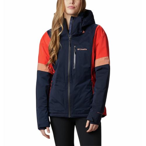 Куртка пуховая женская Snow Diva™