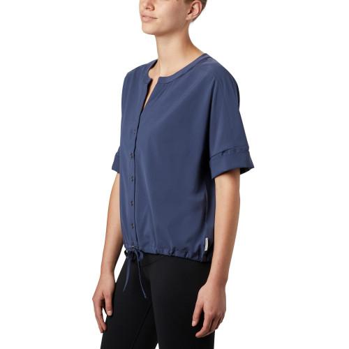 Рубашка с коротким рукавом женская Firwood Crossing - фото 4
