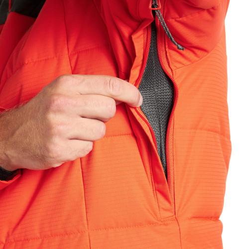 Куртка утепленная мужская Woolly Hollow II - фото 7