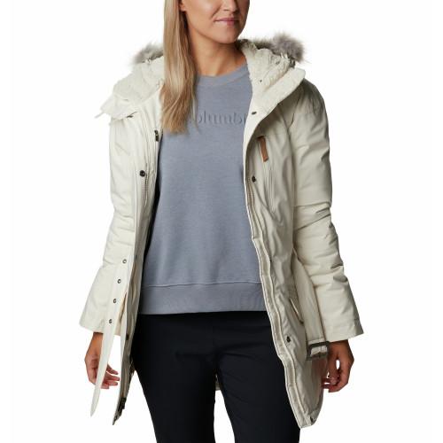 Куртка утепленная женская Watson Lake - фото 8