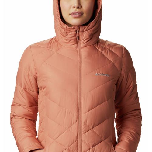 Куртка утепленная женская Heavenly - фото 4