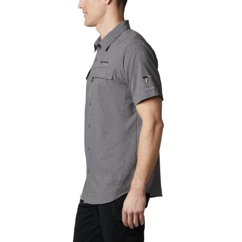 Рубашка мужская Irico - фото 4