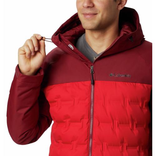 Куртка пуховая мужская Grand Trek™ - фото 5