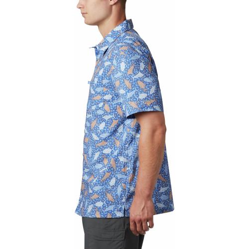 Рубашка мужская Super Slack Tide™ - фото 3