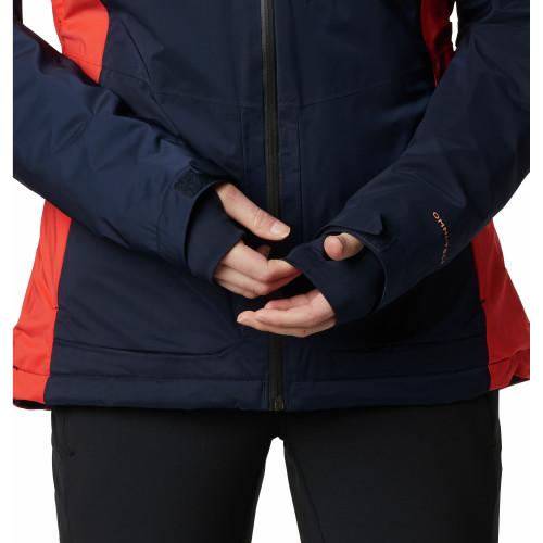 Куртка пуховая женская Snow Diva™ - фото 9