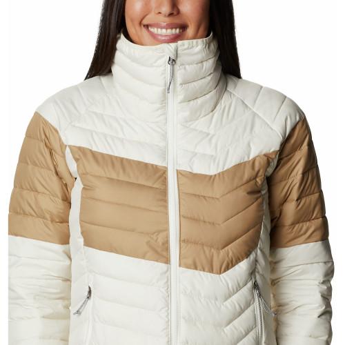 Куртка утепленная женская Powder Lite™ - фото 4