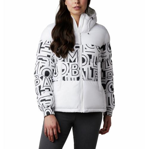 Куртка утепленная женская Pike Lake™ II - фото 1