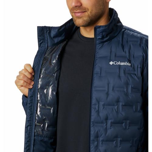 Куртка пуховая мужская Delta Ridge™ - фото 5