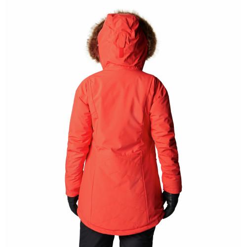 Куртка утепленная женская Mount Bindo II - фото 2