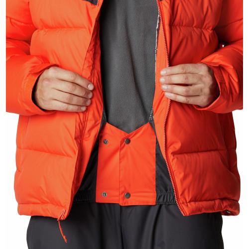 Куртка утепленная мужская Iceline Ridge™ - фото 9