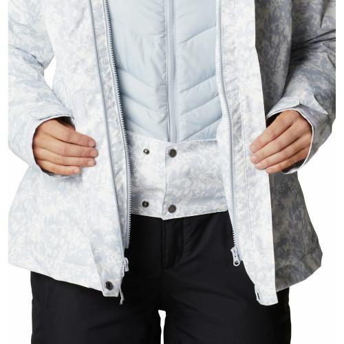 Куртка 3 в 1 женская Whirlibird™ IV - фото 11