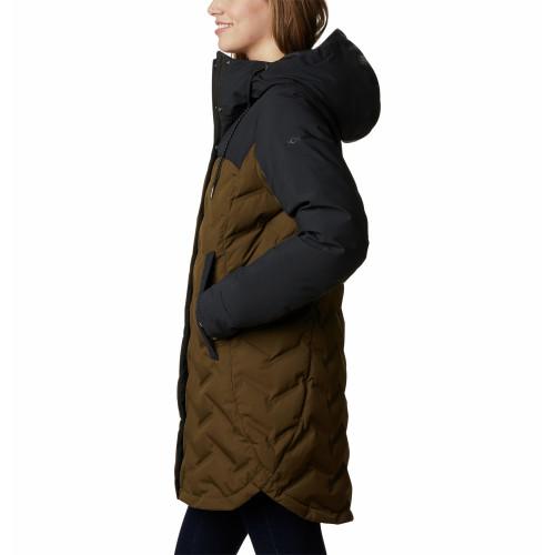 Куртка пуховая женская Mountain Croo™ - фото 3