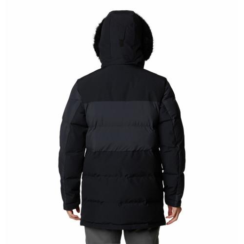 Куртка утепленная мужская Marquam Peak Fusion™ - фото 2